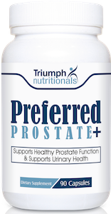Preferred Prostate Plus