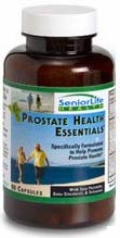 Prostate Health Essentials
