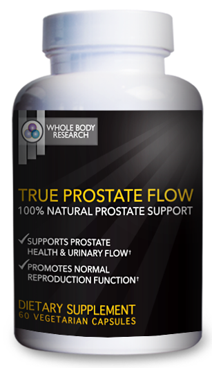 True Prostate Flow