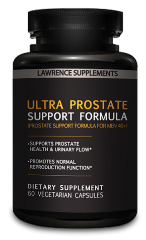 Ultra Prostate Support